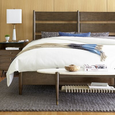 Brayden Studio Colston Panel Bed