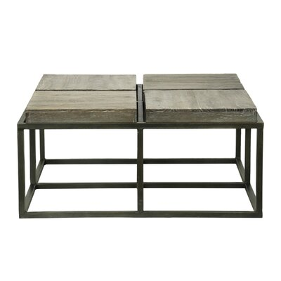 Brayden Studio Soliz Coffee Table