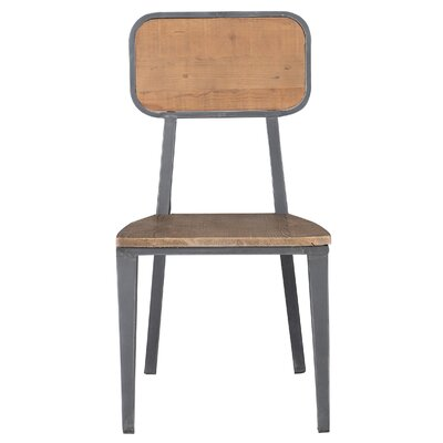 Brayden Studio Myer Side Chair
