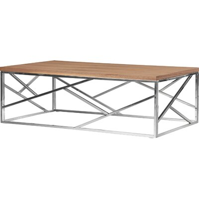 Brayden Studio Morefield Coffee Table