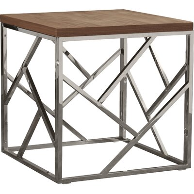 Brayden Studio Morefield End Table
