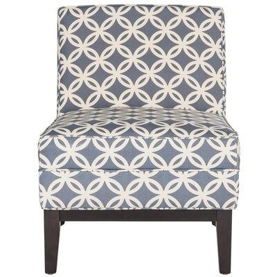 Brayden Studio Mayberry Blue Side Chair