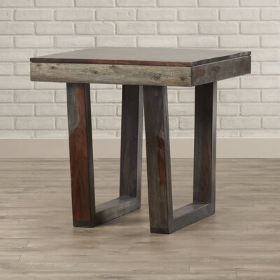 Brayden Studio Mulder End Table
