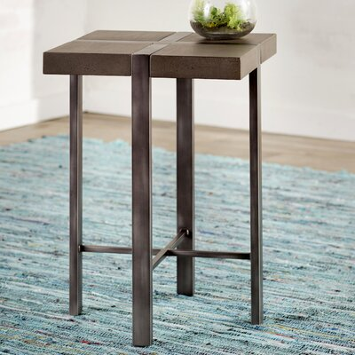 Brayden Studio Belz End Table