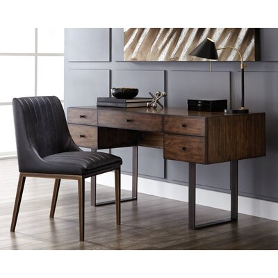 Brayden Studio Delmar Writing Desk