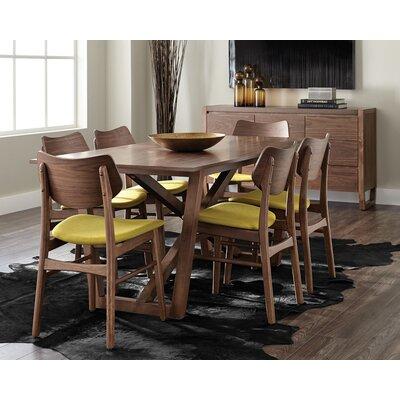 Brayden Studio Bazartete Dining Table
