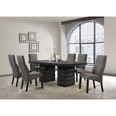 Brayden Studio Manriquez Dining Table