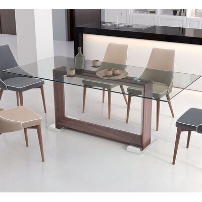 Brayden Studio Englund Dining Table