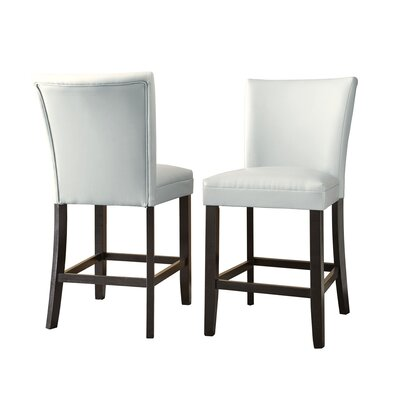 Brayden Studio Mcneel Parsons Chair (Set of 2)