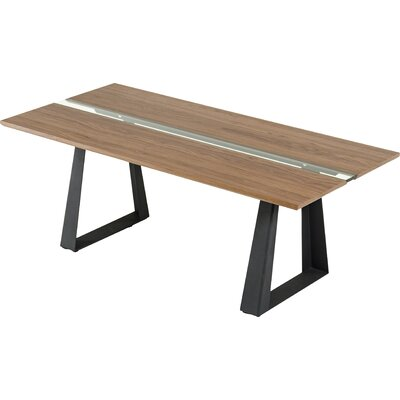 Brayden Studio Abram Dining Table