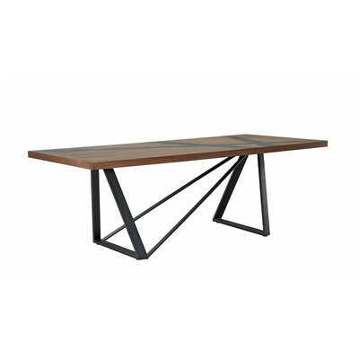 Brayden Studio Abram Spectra Dining Table