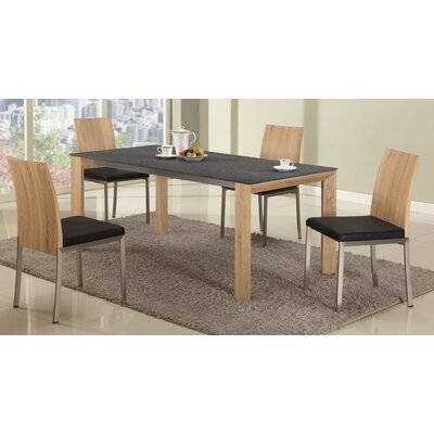 Brayden Studio Loper 5 Piece Dining Set