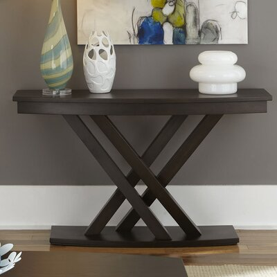 Brayden Studio Ceasar Console Table