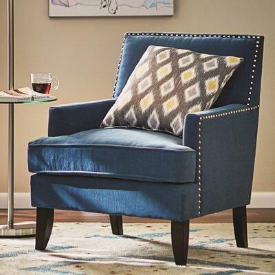 Brayden Studio Aldwick Arm Chair