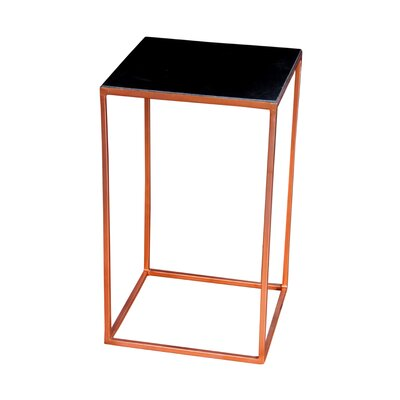 Brayden Studio Burkett End Table
