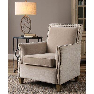 Brayden Studio Gaige Arm Chair