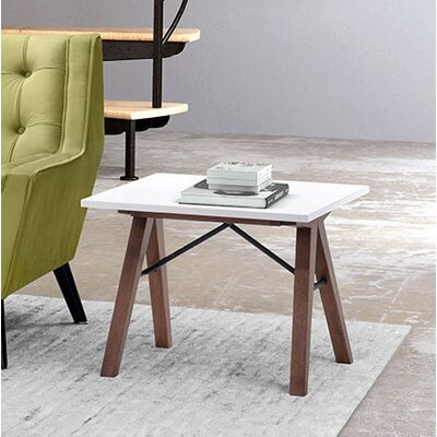 Brayden Studio Melillo End Table