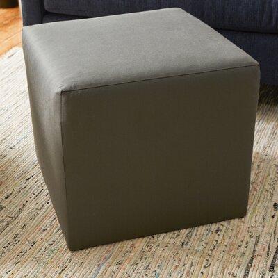 Brayden Studio Cube Ottoman