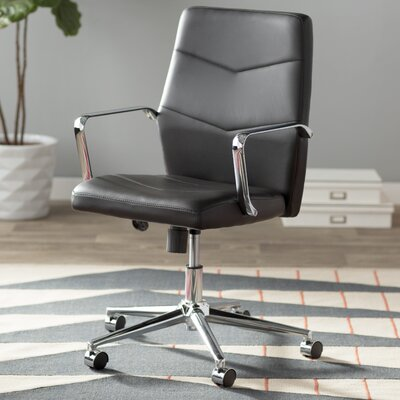 Brayden Studio Viken Mid-Back Office Chair