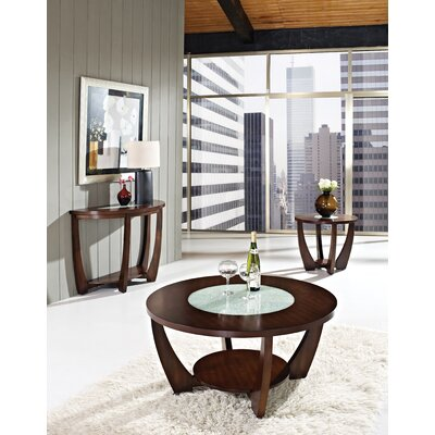 Brayden Studio Thurmont Coffee Table Set