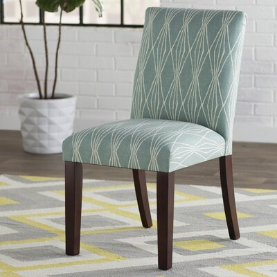 Brayden Studio Mosteller Dining Side Chair