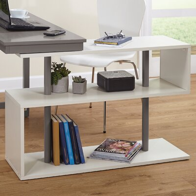 Brayden Studio Mattocks Swing Writing Desk