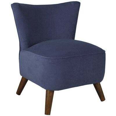 Brayden Studio Rodolfo Upholstered Side C..