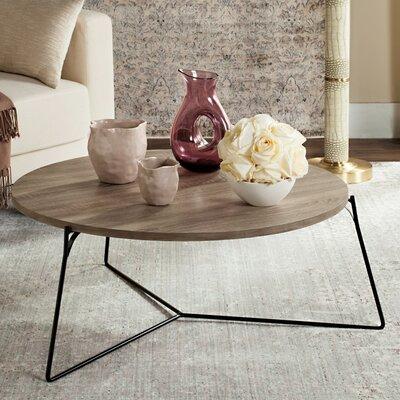 Brayden Studio Dagostino Coffee Table