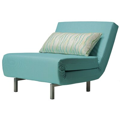 Wade Logan Saltford Convertible Chair