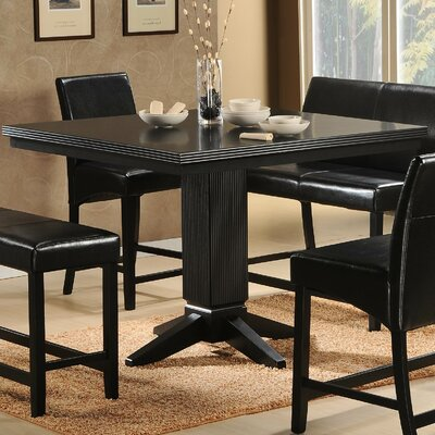 Wade Logan Oldland Common Counter Height Dining Table