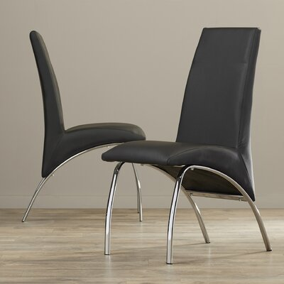 Wade Logan Hydes Side Chair (Set of 2)