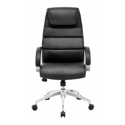 Wade Logan Giovanni High Back Office Chair