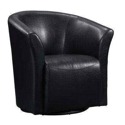 Wade Logan Elisha Swivel Arm Chair