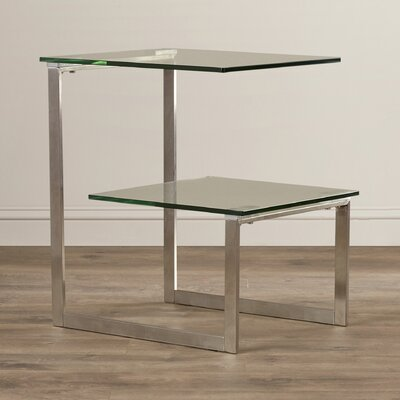Wade Logan Arias End Table