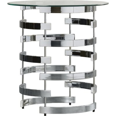 Wade Logan Jordan End Table