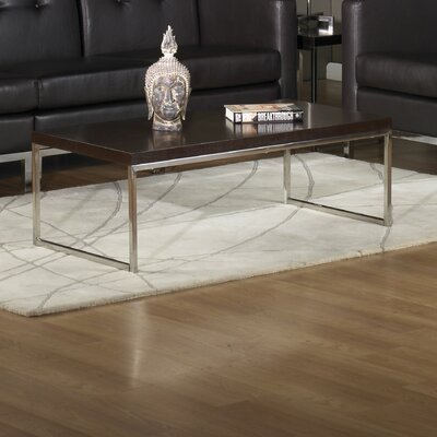 Wade Logan Mapleton Coffee Table