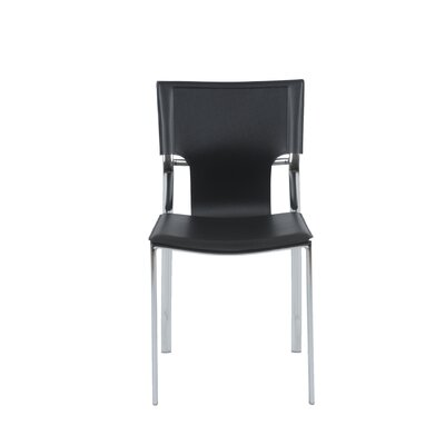 Wade Logan Edmond Side Chair (Set of 4)