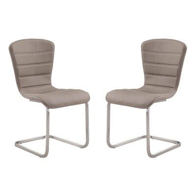 Wade Logan Cameo Side Chair (Set of 2)