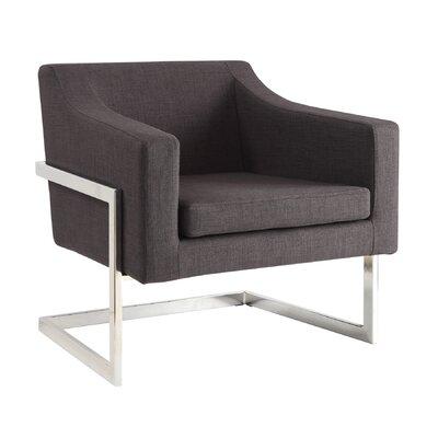 Wade Logan Zachary Contemporary Arm Chair