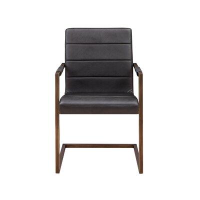 Wade Logan Samuel Jafar Arm Chair (Set of 2)