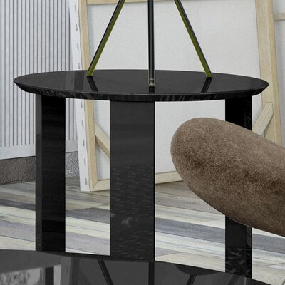 Wade Logan Gabriel Round End Table