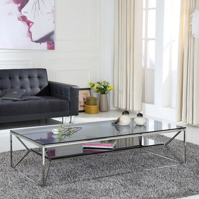 Wade Logan Wesley Coffee Table