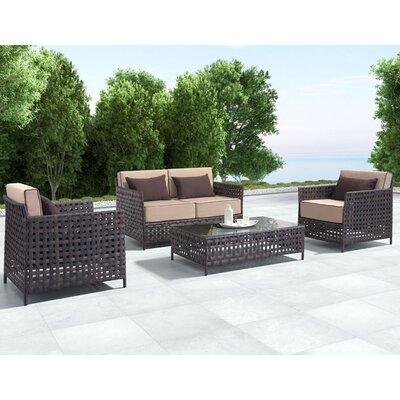 Mercury Row Acuff Sofa