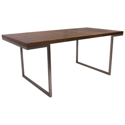 Wade Logan Charles Dining Table