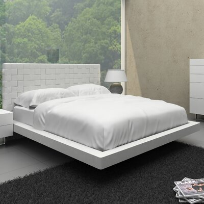 Wade Logan Gerardo Panel 5 Piece Bedroom Set