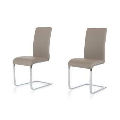Wade Logan Carter Side Chair (Set of 2)