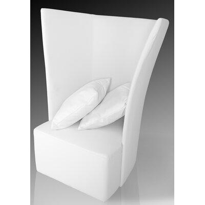 Wade Logan Aubrey Modern Leisure Chair