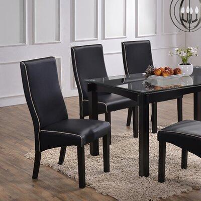 Wade Logan Petaluma Parsons Chair (Set of 2)