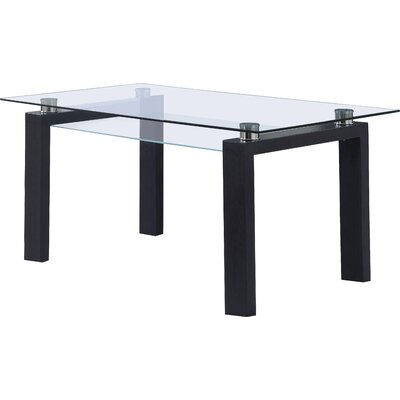 Wade Logan Gillespie Dining Table