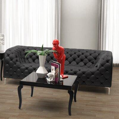 Wade Logan Escobar Leatherette Sofa